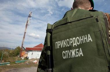 Пограничники задержали разыскиваемого Интерполом узбека