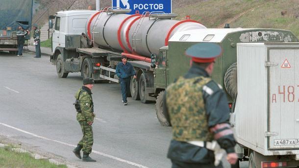 Политолог пояснил, почему Путин согласился на проверку Украиной Ростовской области РФ