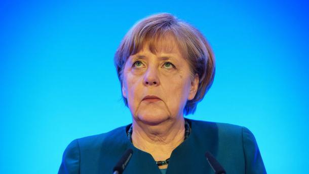 Меркель: несуществует вечной гарантии тесного общения сСША