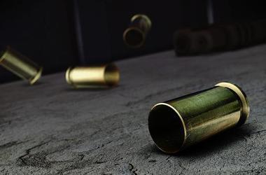 Военный застрелился в Полтавской области