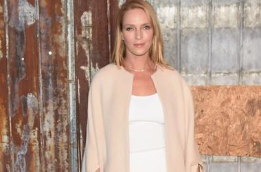 Der ehemalige Verlobte uma Thurman sagte, dass die Schauspielerin Probleme mit der Psyche