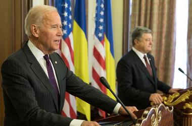 Biden on Ukraine: no One can perform the hard work for you