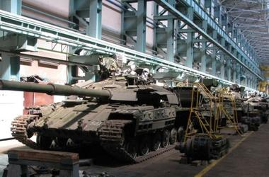 Kharkiv plant will give Thailand 49 tanks