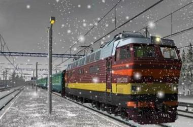 В Днепропетровской области жестоко убили пассажира поезда