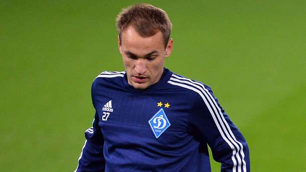 Макаренко покинул «Динамо» встатусе свободного агента