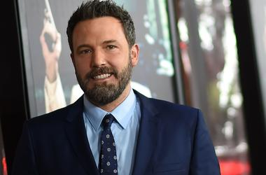 Ben Affleck a appelé la condition de son consentement à retirer le