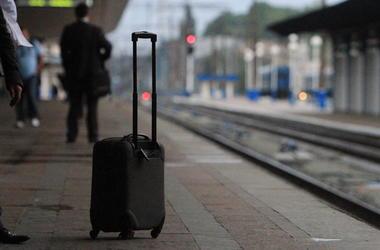 In der Ukraine wird ein direkter Zug nach Budapest