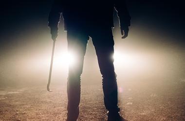 Во Львовской области сын до смерти забил свою мать