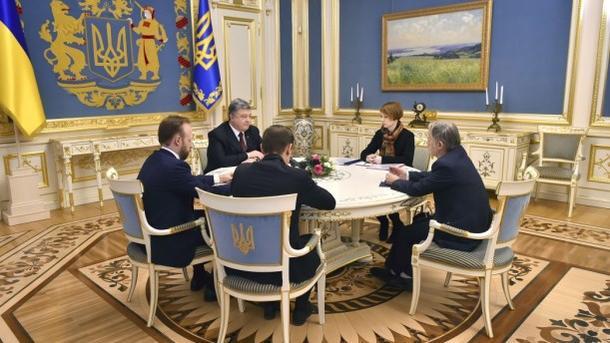 МИД Украины подтвердил подачу иска против РФ вМеждународный суд ООН