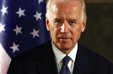 Biden appellierte an die Ukrainer