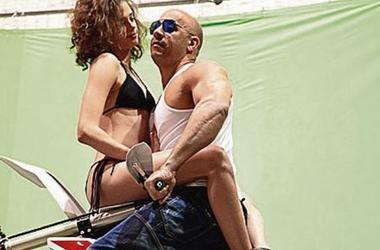 Кинопремьера týdne: трехиксовый Vin Diesel se vrátil