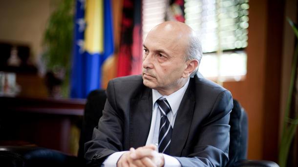 1-ый за17 лет поезд обострил отношения между Сербией иКосово