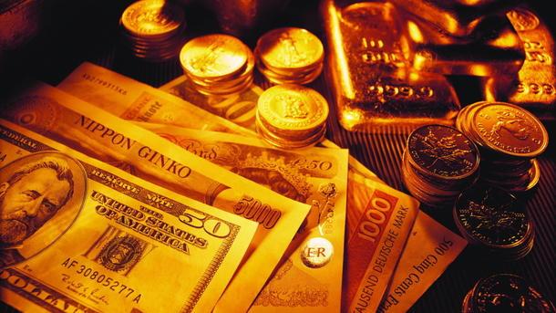 Международные резервы кначалу зимы потеряли 7547млрддолл.