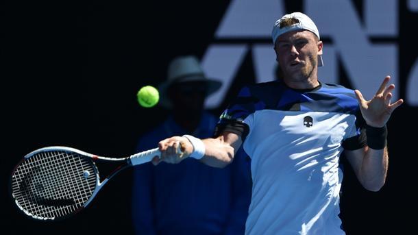 Украинским теннисистам неповезло ссоперниками наAustralian Open