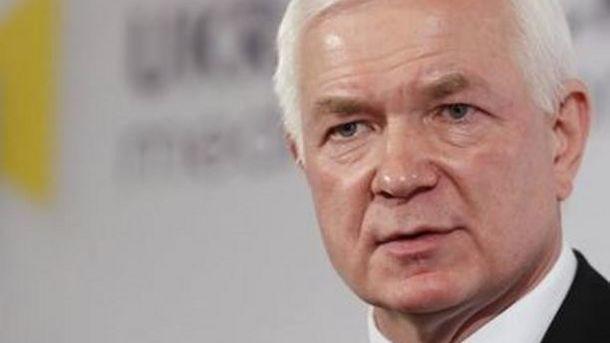 Маломуж рассказал о позиции команды Трампа по Донбассу и Крыму