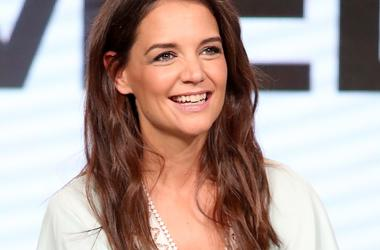 Katie Holmes has joined the star-caste of