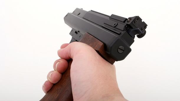 ВОдессе в итоге стрельбы вночном клубе ранены два человека