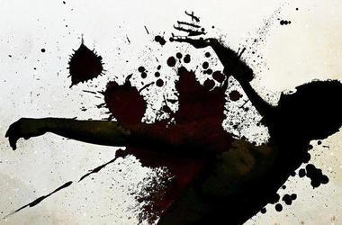 Зверское убийство произошло в Полтавской области