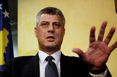 The President of Kosovo said that Serbia is preparing a