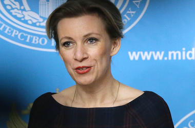 Zakharova said that the American special services tried to recruit a Russian diplomat