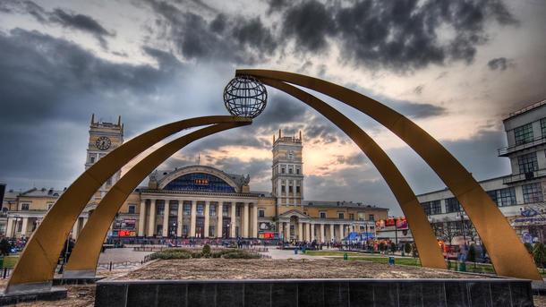 Один изукраинских городов назван самым опасным вевропейских странах