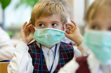 В Киеве грипп идет на спад