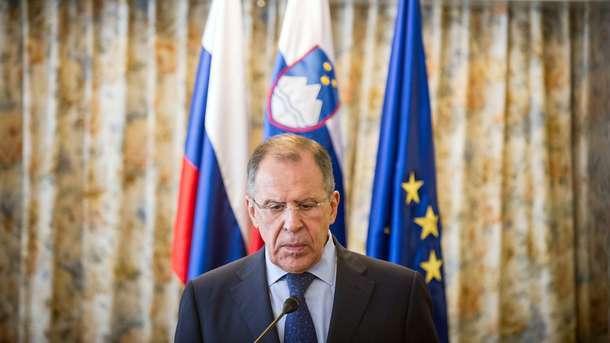 Лавров: спецслужбы США пытались завербовать русского дипломата