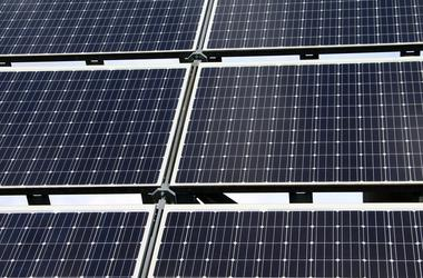 Иностранцы захотели строить солнечные электростанции в Чернобыльской зоне