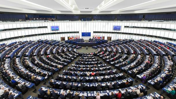 Антонио Таяни избран новым главой Европарламента