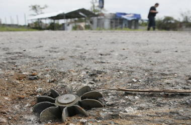 """На Донбассе местные боевики и """"понаехавшие"""" россияне перестреляли друг друга"""