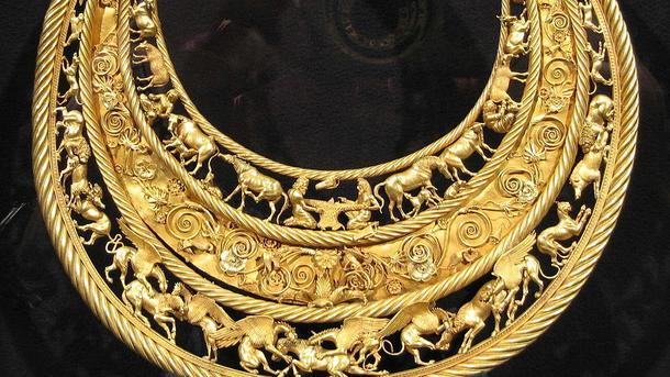 Крымские музеи подают апелляцию поделу «скифского золота»— Джепарова
