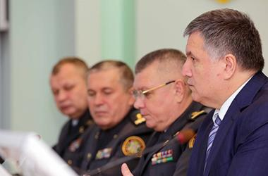 Avakov: in 2017 to be ready for the de-occupation of Donbass