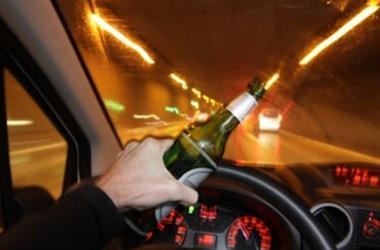 In Lemberg die Polizei brachte den Alkohol