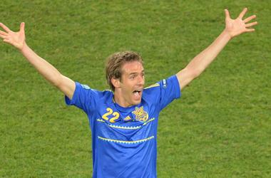 Ex-striker of the national team of Ukraine will pass in Rostov
