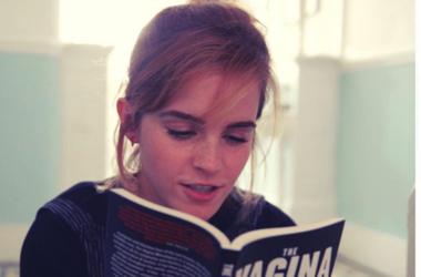 26-летняя Эмма Уотсон отказалась от роли Золушки
