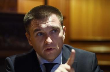 Климкин разъяснил, в чем Украина обвиняет РФ в Гааге и что от нее требует