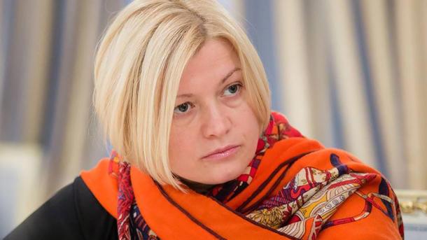 Геращенко: ГражданствоРФ получили 170 тыс. украинцев