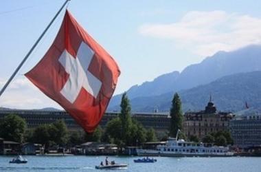 Швейцария готова отменить визы для Украины – Порошенко
