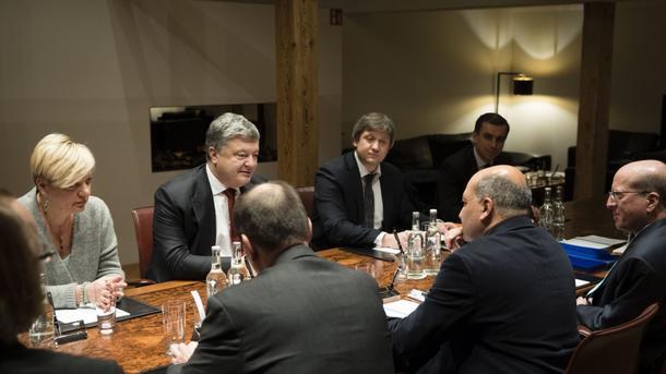 ЕБРР готов оказывать экспертную помощь вреформировании «ПриватБанка»— С.Чакрабарти