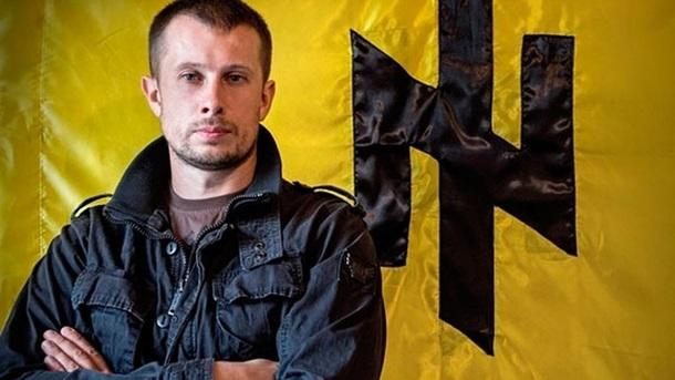 Билецкий сообщил Матиосу материалы окоррупции вНацгвардии