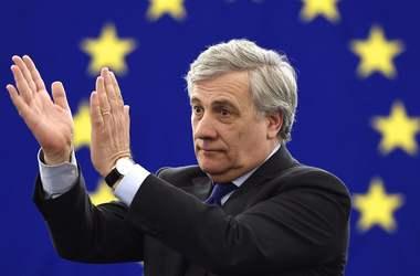 Европарламент избрал своим председателем бывшего зампреда Еврокомиссии