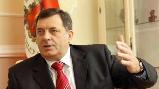 Премьер Сербии: страна не будет присоединяться ксанкциям против Додика
