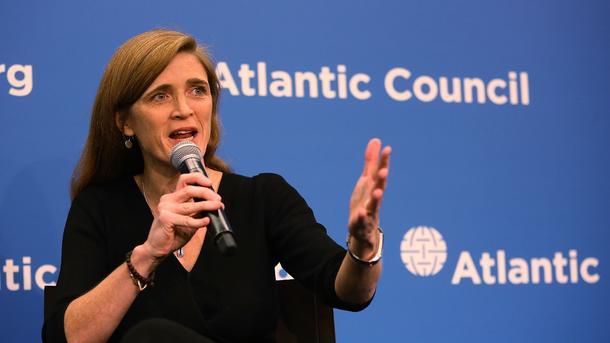 Саманта Пауэр: РФ подрывает мировой порядок
