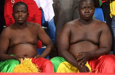 Мали и Египет сыграли вничью на Кубке Африки-2017