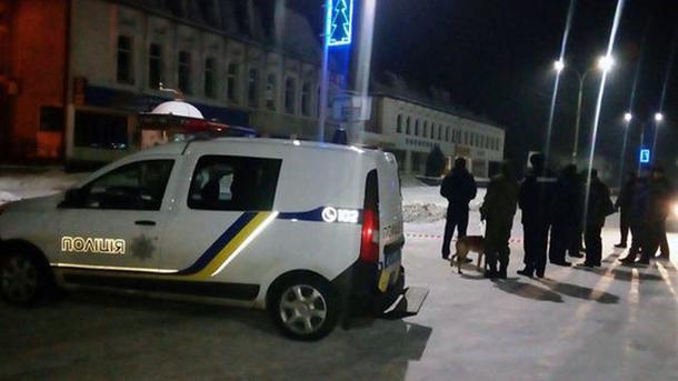 В милиции исключают «янтарные» разборки вЖитомирской области