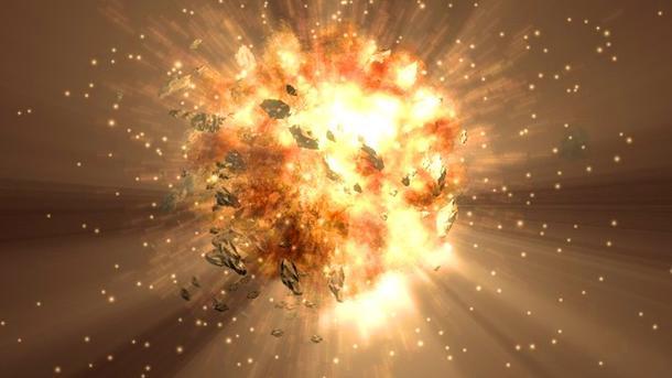 ВХарькове вквартире взорвалась граната: один погибший