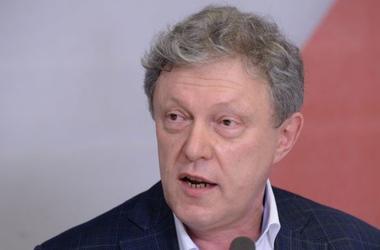 Кандидат в президенты РФ заявил, что Крым является территорией Украины