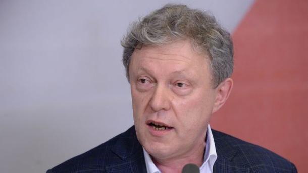 Кандидат впрезидентыРФ заявил, что Крым является территорией Украины