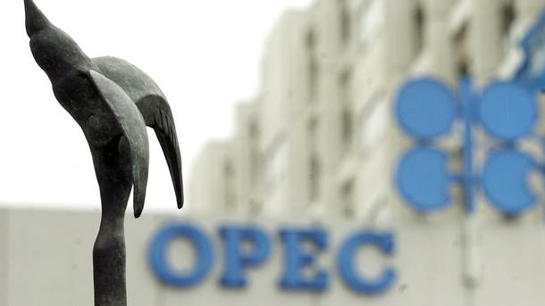 Цены нанефть растут нафоне сокращения добычи