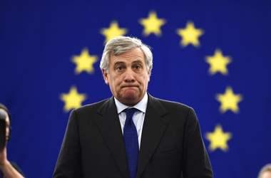 Чего ждать Украине от нового президента Европарламента Таяни